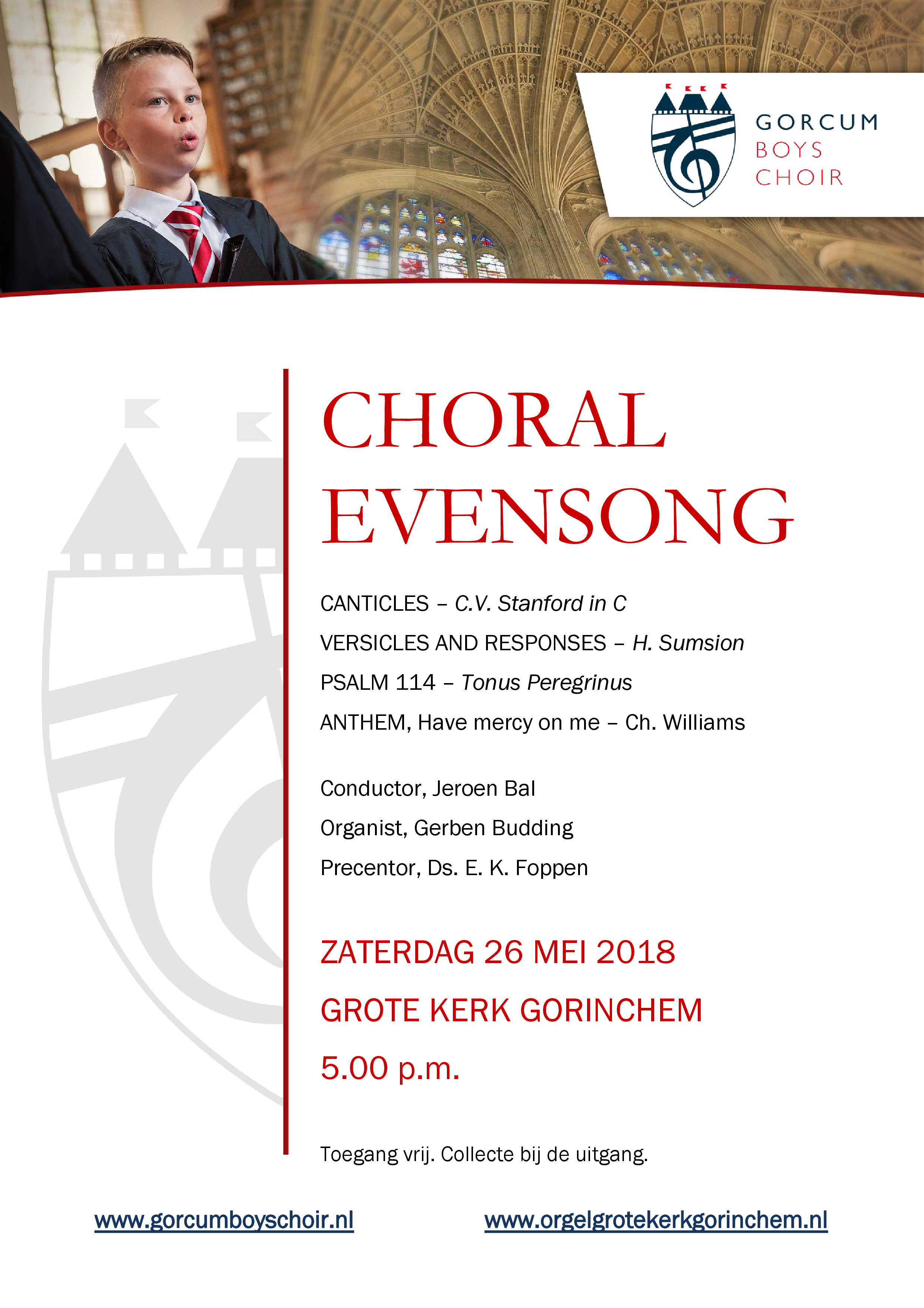 Poster GBC Evensong 26-05-2018