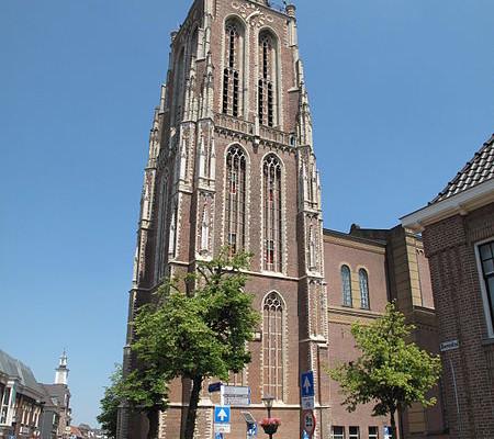 Gorichem-Grote-Kerk