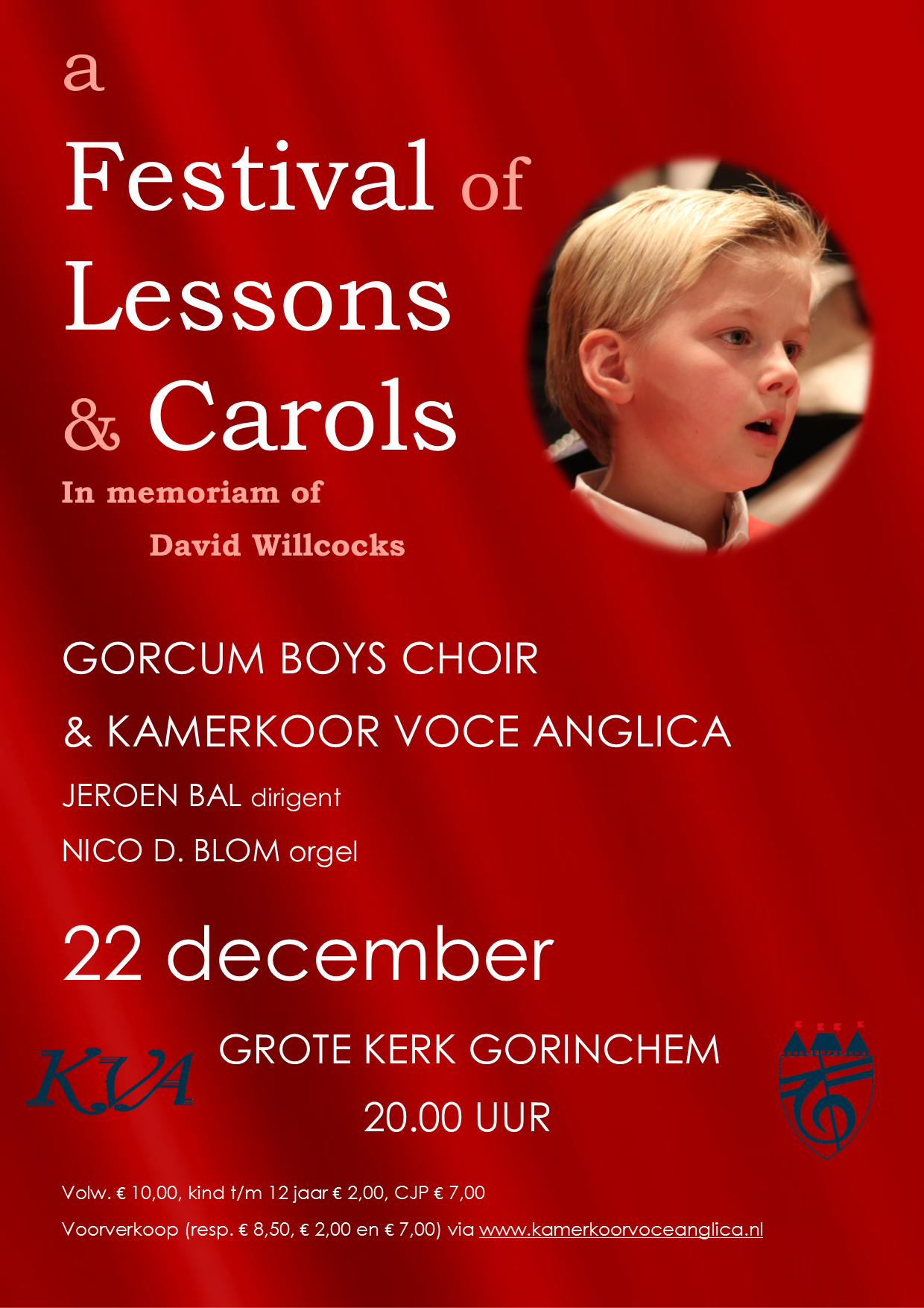 Festival of Lessons & Carols