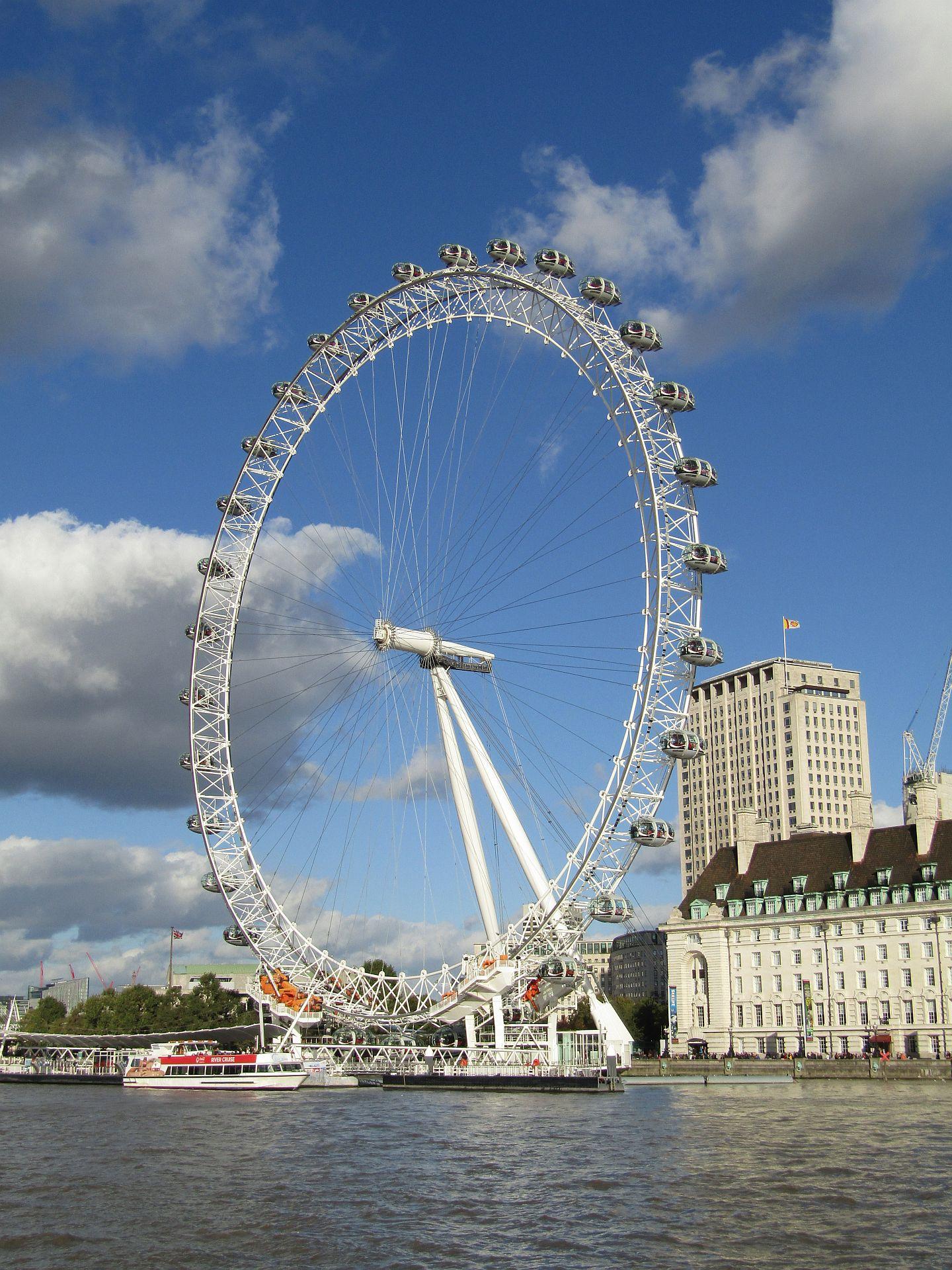 London Ey